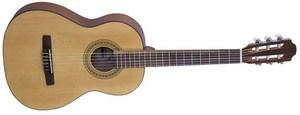 Классическая гитара из массива Hohner HC-16