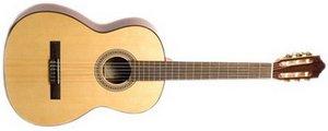 Классическая гитара Strunal 675
