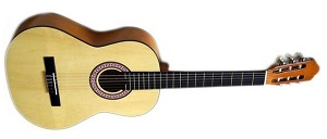 Классическая гитара Homage LC-3900 N