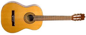 Классическая гитара Martinez FAC-503
