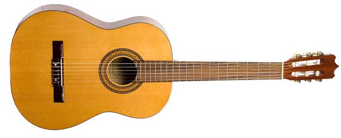 На мой день рождения мне подарили гитару.  И это потрясно, поскольку я...