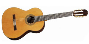 Классическая гитара Raimundo 128 Spruce