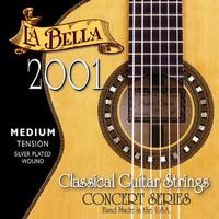 La Bella Concert series 2001