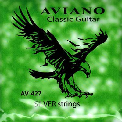 Струны Aviano AV-427