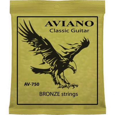 Струны Aviano AV-750