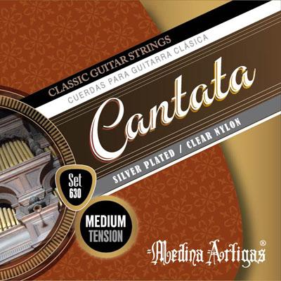 Струны Medina Artigas Cantata