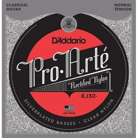 D'ADDARIO Pro-Arte Rectified Nylon