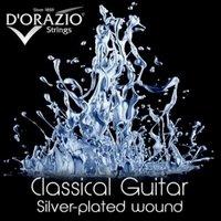 D'ORAZIO Planet silver