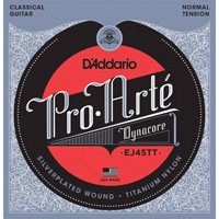 D'ADDARIO EJ45TT