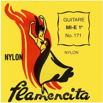 Струны Savarez Flamencita