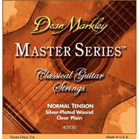 Dean Markley Master Series