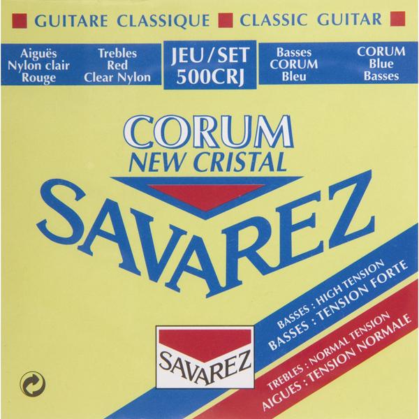 Струны Savarez New Cristal Corum