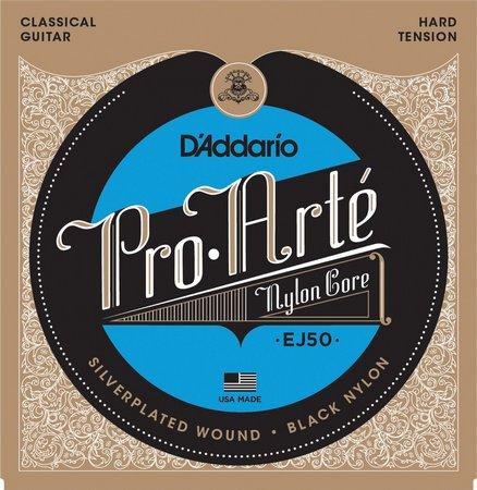 Струны D'ADDARIO Pro-Arte