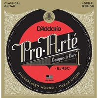 D'ADDARIO Pro Arte Composite