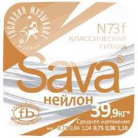 Господин музыкант Sava N73f
