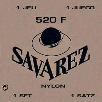 Струны Savarez Traditionnels