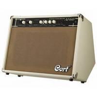 Усилитель для гитары с двумя динамиками Cort AF60