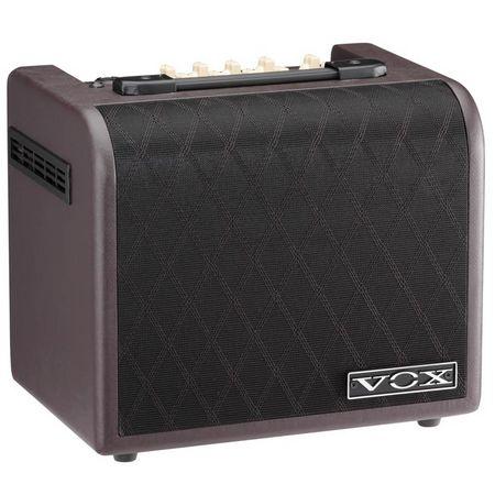 Ламповый усилитель гитары Vox