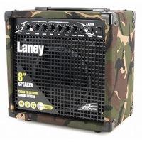 Гитарный комбик Laney LX20 camo