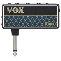 Миниусилитель Vox AP2-BS Amplug 2 bass