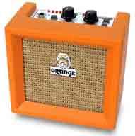 Миникомбо Orange CR-3 Microamp