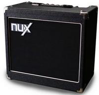Комбоусилитель Nux Mighty 15SE