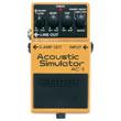 Симулятор звучания акустической гитары Boss AC-3
