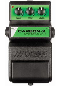 Onerr CX-1 Carbon X Overdrive