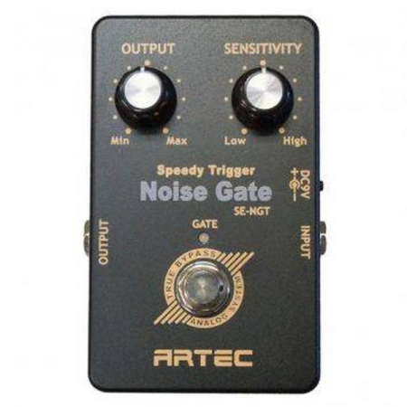 Пороговый шумоподавитель Artec SE-NGT Noise Gate