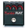 Гитарная педаль Pro Co Turbo Rat