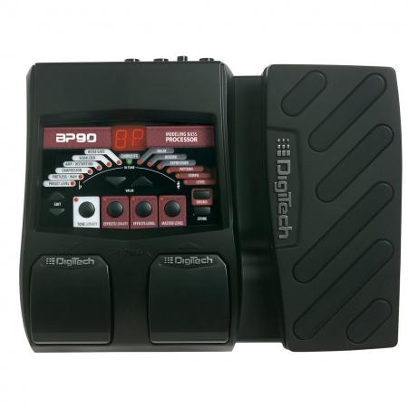 Басовый процессор DIGITECH BP90