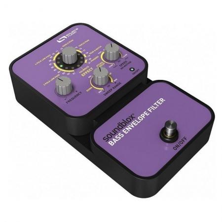 Гитарный процессор эффектов Source Audio SA126