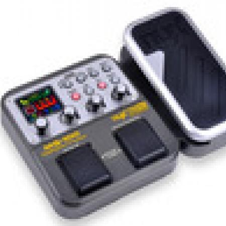 Гитарный процессор эффектов NUX MG-100