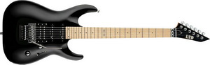 Электрогитара с Floyd Rose LTD MH53