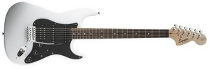 Электрогитара Fender Squier Affinity hss Olympic  WH