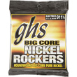 ghs Big Core Nickel Rockers