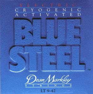 Струны Dean Markley Blue Steel