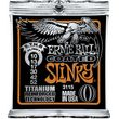 Ernie Ball Coated Slinkey