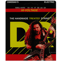 DR Dimebag Darrel Hi Voltage