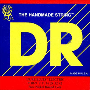 Струны DR PHR