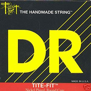 Струны DR TITE-FIT
