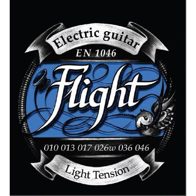 Струны Flight Electric guitar strings