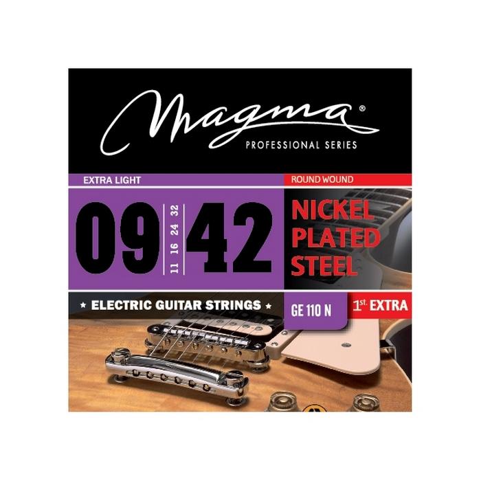 Струны Magma GE110N
