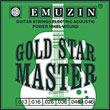 Эмузин Gold Star Master