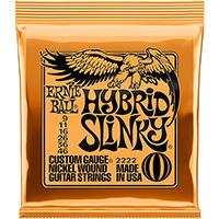 Ernie Ball Hybrid Slinky (2222)