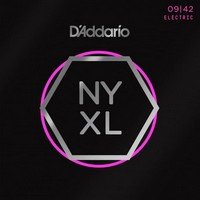 D'ADDARIO NYXL