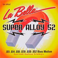 La Bella Super Alloy 52