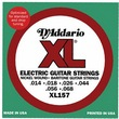 D'ADDARIO EXL