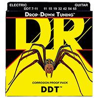 DR DDT-7