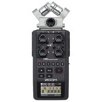 Ручной рекордер Zoom H6
